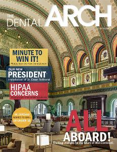 dental arch cover
