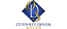 Otten-Rey-Dental-Sales-Logo